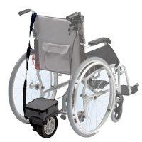 מנוע עזר לכסא גלגלים ידני Powestroll Omny