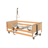 מיטה סיעודית חשמלית AKS-L5/L4