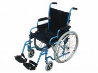 כסא גלגלים קל משקל MA007 דה-לוקס