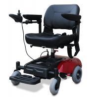 כסא גלגלים ממונע משרדי MAMBO 212