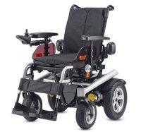 כסא גלגלים ממונע TAIGA
