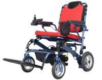 כסא גלגלים ממונע מתקפל HP358