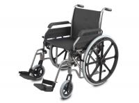 כסא גלגלים קל במיוחד, הנעה עצמית Freeway