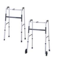 הליכון מתקפל עם או ללא גלגלים