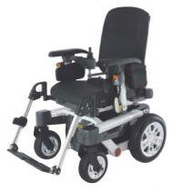 כסא גלגלים ממונע QR1441