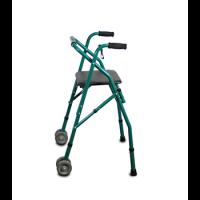 רולטור 2 גלגלים עם מושב APC-30120