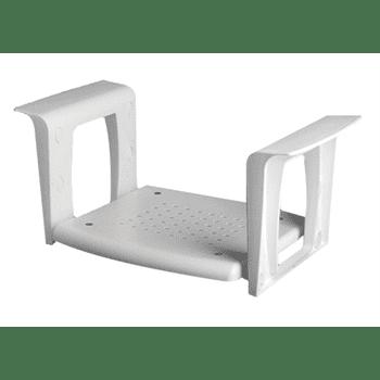 כסא אמבטיה בתליה BIANCO