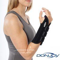 חבק שורש כף יד עם סד – Respiform Wrist