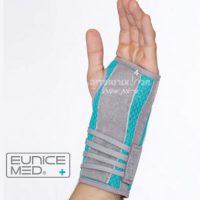 חבק שורש כף יד עם סד – Wrist Brace