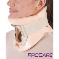 צווארון קשיח – California Tracheotomy Collar