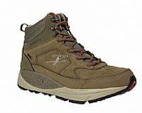 נעלי טיולים והליכה אורטופדיות גבוהות היפיריון של חברת קסלרו – Xelero Hyperion